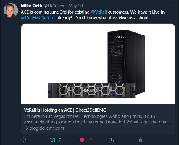VxRail Archives - HCIdiver